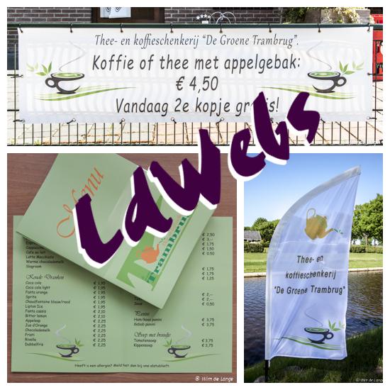 Ldwebs: Webdesign, hosting, drukwerk en reclame